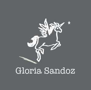 Logotipo GloriaSandoz
